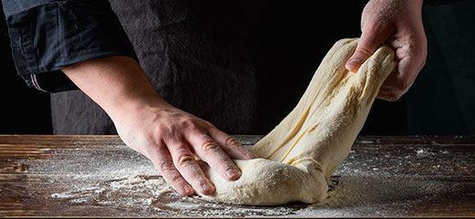 masa madre panaderia ESAH