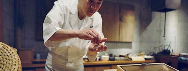 cómo cocinar sushi