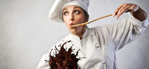 curso chocolate esah