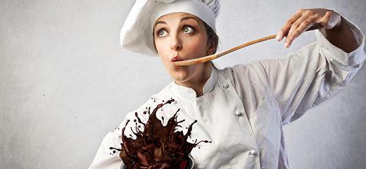 curso chocolate esah