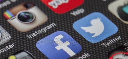 Redes sociales para hostelería
