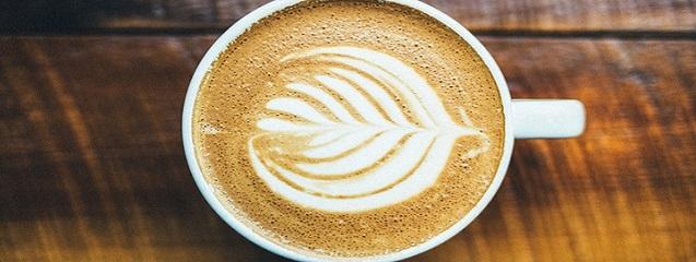 Diferentes tipos de café que se pueden servir
