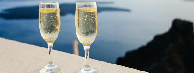 Tipos de champagne