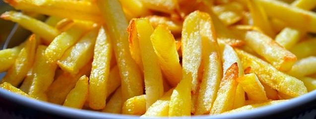 El secreto de las patatas fritas a la belga
