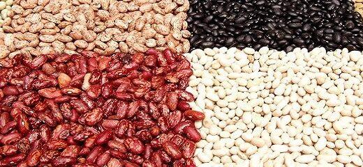 Los beneficios de comer legumbres