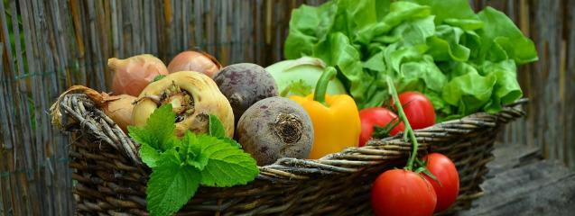 Curiosidades sobre las verduras