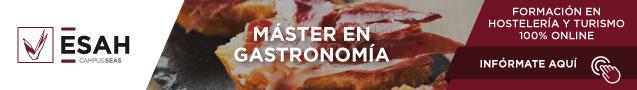 master-gastronomia-esah
