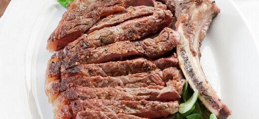 Carnes Denominación de Origen España
