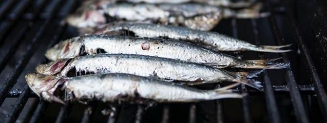 Los errores que no debemos cometer al cocinar pescado
