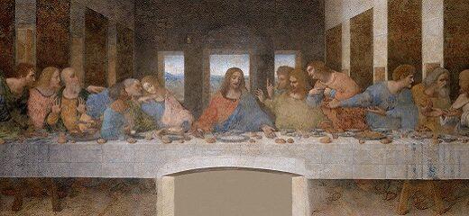 Banquetes famosos de la historia