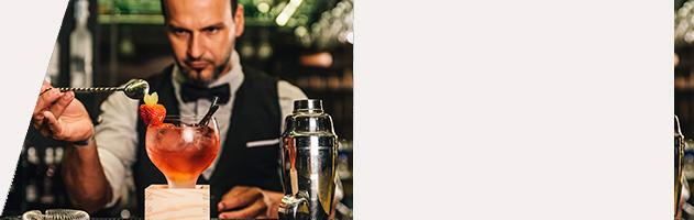 Curso de Barman Semipresencial ESAH