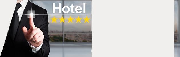 Curso Superior de Administración y Dirección de Empresas Hoteleras