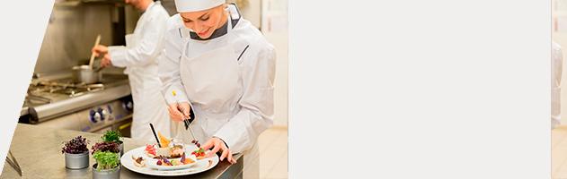 Diplomatura Técnica Especialista en Cocina y Gastronomía