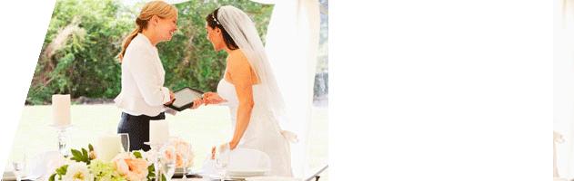 Curso de Wedding Planner y Protocolo