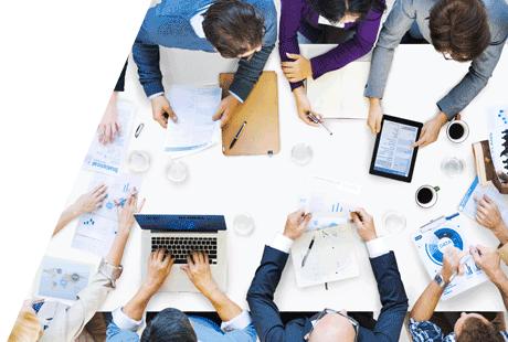 Ofertas de prácticas en empresa