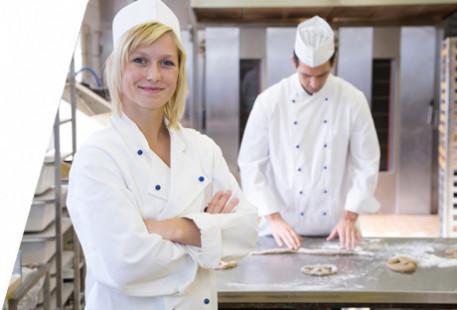 Seminario cocina y pastelería de abril de 2018