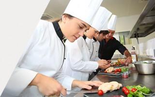 Cursos de cocina escuela de cocina esah for Cursos de cocina gratis por internet