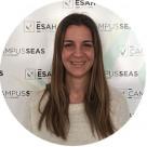 Ana María Sánchez Pozo, profesora de ESAH