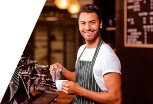 Oferta laboral camarero