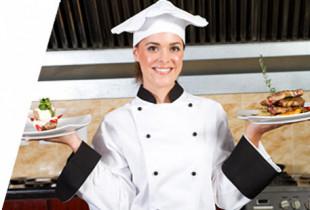 Seminario de Cocina/Pastelería