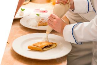 Seminario práctico de cocina y pastelería