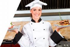 Oferta laboral cocina