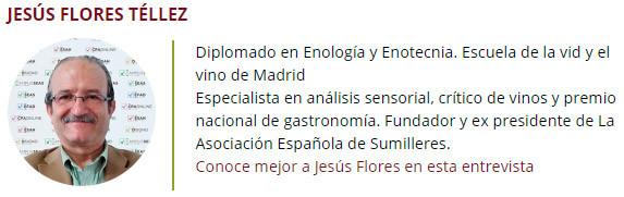 Jesús Flores, profesor de ESAH
