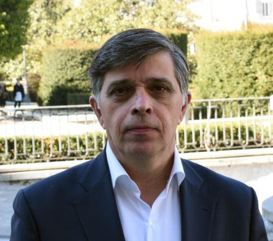 Juan Carlos Domingo, docente ESAH