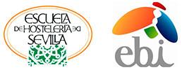 Logos ESHS y EBI