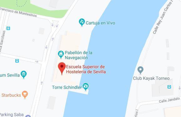 ESAH Sevilla